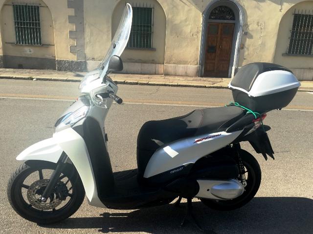 Vendita Moto E Scooter Nuovi Ed Usati Firenze E Provincia